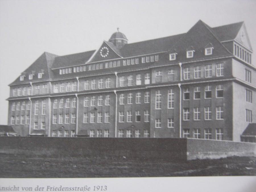 Alte Bachschule Offenbach